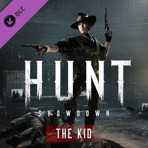 Hunt Showdown The Kid