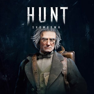 Buy Hunt Showdown The Researcher CD Key Compare Prices