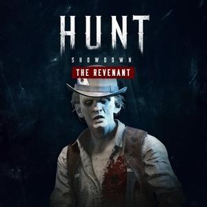 Hunt Showdown The Revenant