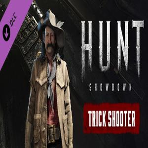 Hunt Showdown The Trick Shooter