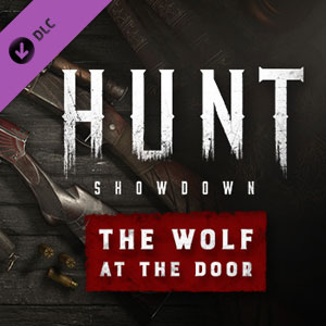 Buy Hunt Showdown The Wolf at the Door CD Key Compare Prices