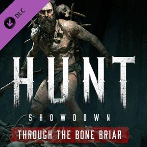 Buy Hunt Showdown Through the Bone Briar Xbox Series Compare Prices