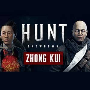 Buy Hunt Showdown Zhong Kui Nintendo 3DS Compare Prices