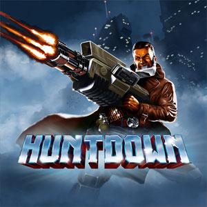 Buy Huntdown Xbox One Compare Prices