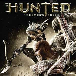 Buy Hunted The Demons Forge Xbox 360 Code Compare Prices
