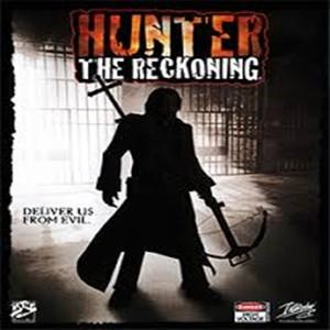 Hunter The Reckoning