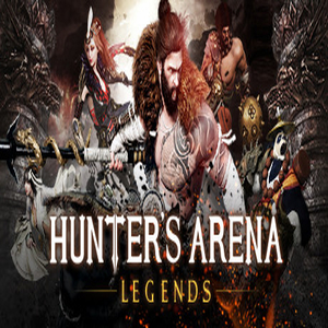 Buy Hunter's Arena Legends CD Key Compare Prices