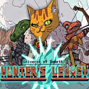 Buy Hunters Legacy CD Key Compare Prices