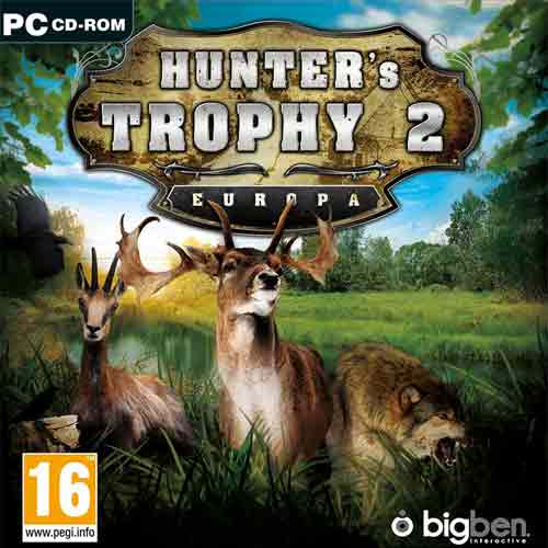 Buy Hunters trophy 2 CD KEY Compare Prices