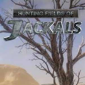 Hunting fields of Jackals