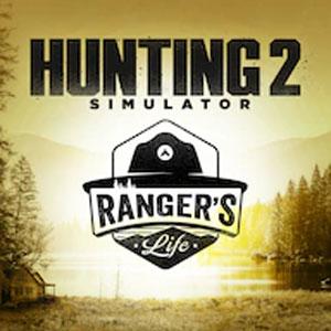 Hunting Simulator 2 A Ranger's Life