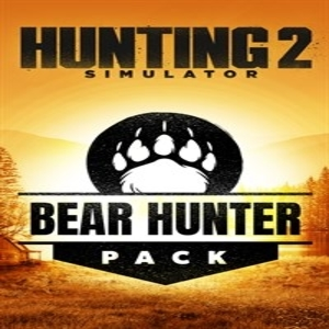Hunting Simulator 2 Bear Hunter Pack