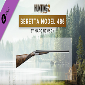 Buy Hunting Simulator 2 Beretta model 486 by Marc Newson CD Key Compare Prices