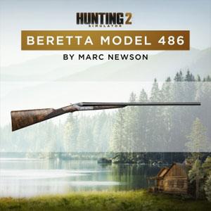 Buy Hunting Simulator 2 Beretta Model 486 Xbox One Compare Prices