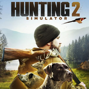 Buy Hunting Simulator 2 PS4 Compare Prices