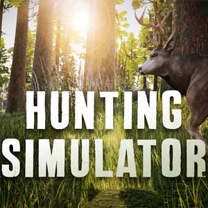 Buy Hunting Simulator PS4 Game Code Compare Prices