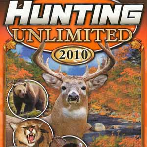 Buy Hunting Unlimited 2010 CD Key Compare Prices