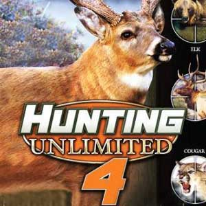 Buy Hunting Unlimited 4 CD Key Compare Prices