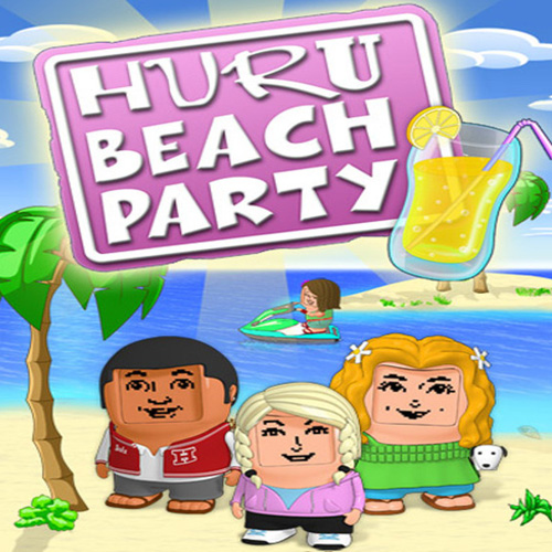 Buy Huru Beach Party CD Key Compare Prices