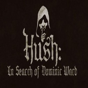 Hush In Search Of Dominic Ward VR