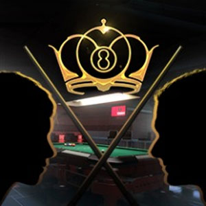 Hustle Kings 8-Ball Exhibition Pack