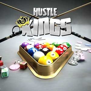 Buy Hustle Kings PS4 Game Code Compare Prices