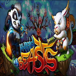 Buy Hybrid Beasts CD Key Compare Prices