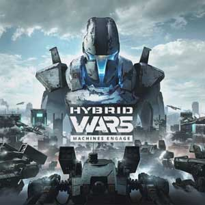 Buy Hybrid Wars CD Key Compare Prices