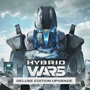 Buy Hybrid Wars Deluxe Edition Upgrade CD Key Compare Prices