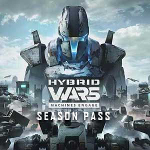 Buy Hybrid Wars Season Pass CD Key Compare Prices