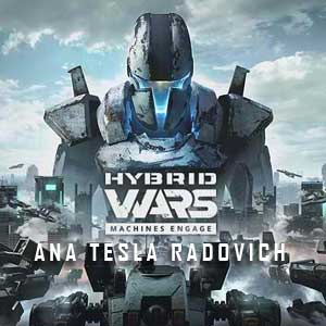 Buy Hybrid Wars Yana Tesla Radovich CD Key Compare Prices