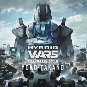Buy Hybrid Wars Yoko Takano CD Key Compare Prices