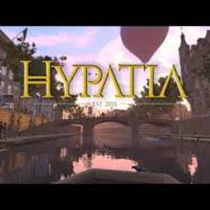 Buy Hypatia CD Key Compare Prices