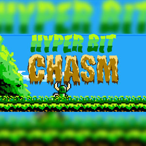 Buy Hyper Bit Chasm CD Key Compare Prices