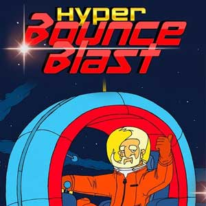 Buy Hyper Bounce Blast CD Key Compare Prices