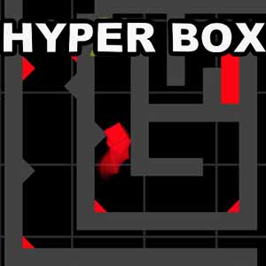 Buy Hyper Box CD Key Compare Prices