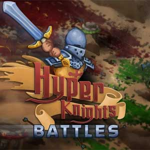 Buy Hyper Knights Battles CD Key Compare Prices