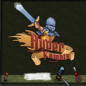 Buy Hyper Knights CD Key Compare Prices