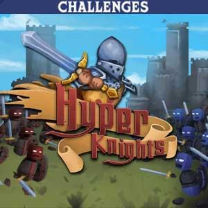 Hyper Knights Challenges