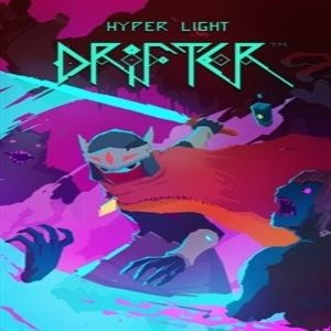 Buy Hyper Light Drifter Xbox One Compare Prices