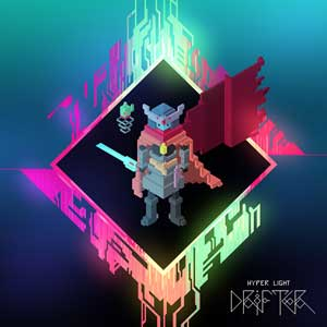 Buy Hyper Light Drifter PS4 Game Code Compare Prices