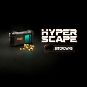 Buy Hyper Scape Bitcrowns Xbox One Compare Prices