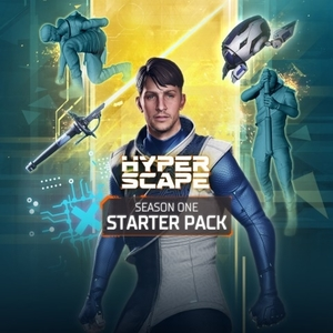 Buy Hyper Scape Season 1 Starter Pack Xbox One Compare Prices