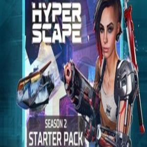 Buy Hyper Scape Season 2 Starter Pack Xbox Series Compare Prices