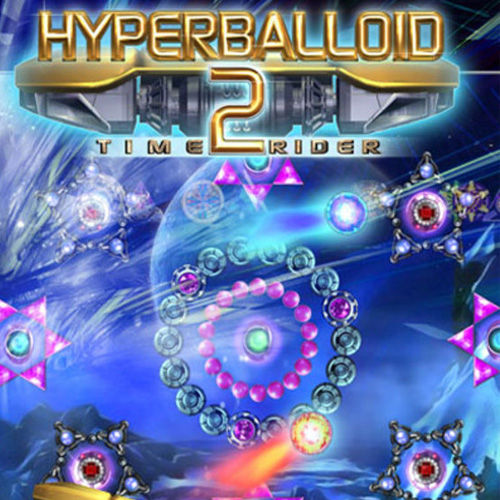 Buy Hyperballoid 2 CD Key Compare Prices