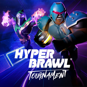 Buy HyperBrawl Tournament PS4 Compare Prices