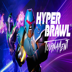 Buy HyperBrawl Tournament Nintendo Switch Compare Prices