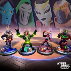 HyperBrawl Tournament Cosmic Founder Pack