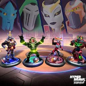 HyperBrawl Tournament Cosmic Founder Pack