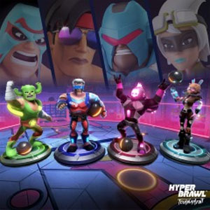 Buy HyperBrawl Tournament Homestars Founder Pack CD Key Compare Prices